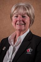 Liz Hoffman