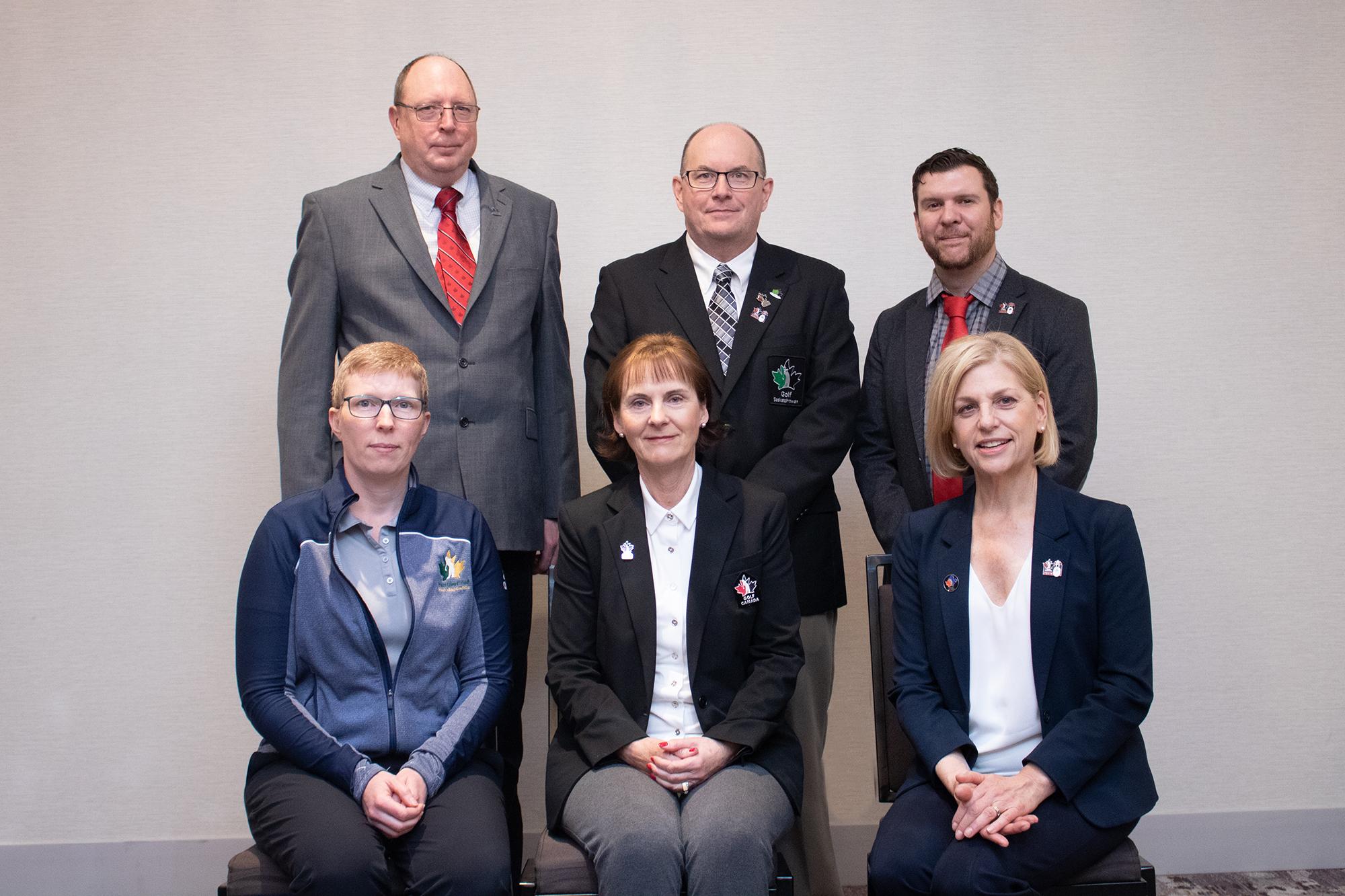 2020 Provincial Council