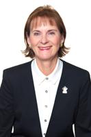 Susan Mackinnon