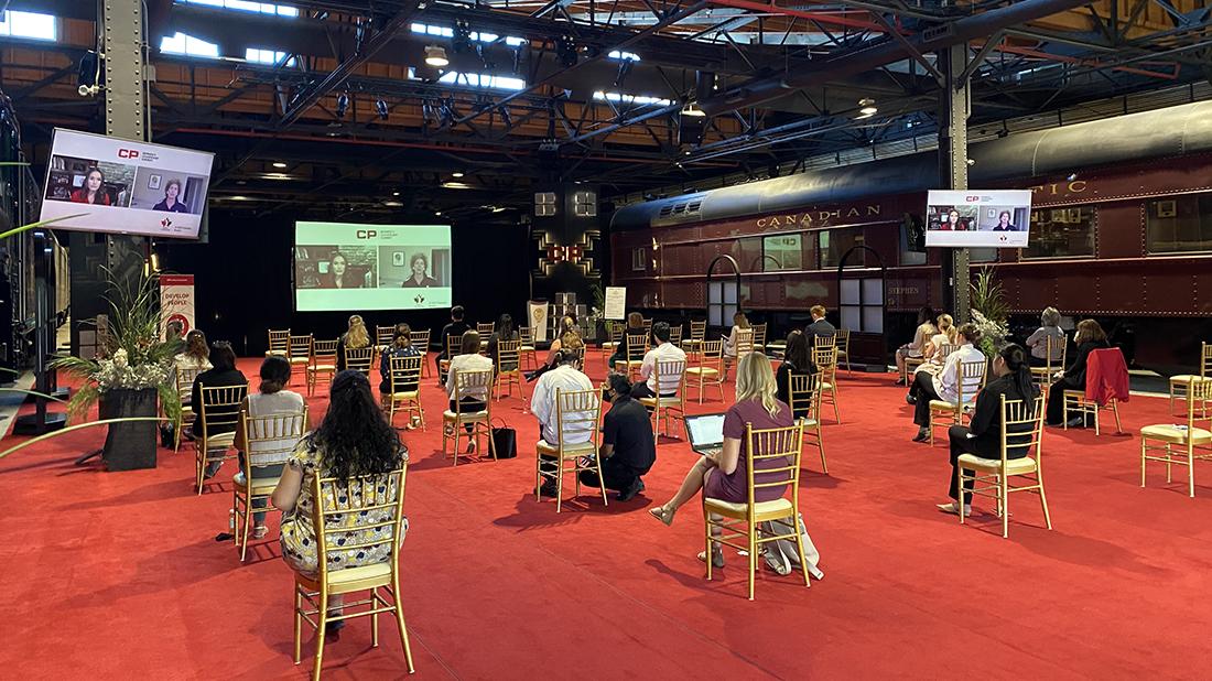 2020 CP Women's Leadership Summit
