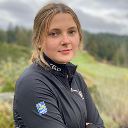 Katie Cranston