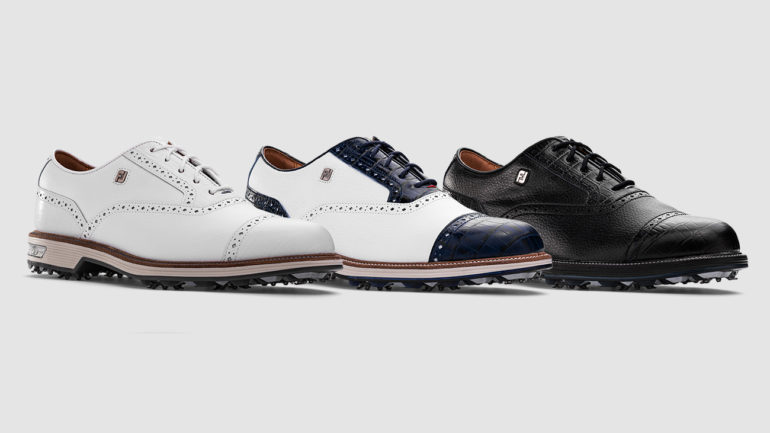 Footjoy Premiere Series Tarlow shoe